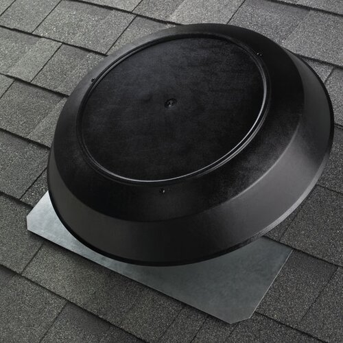 Broan Nutone 1600 CFM Attic Ventilator with Dome