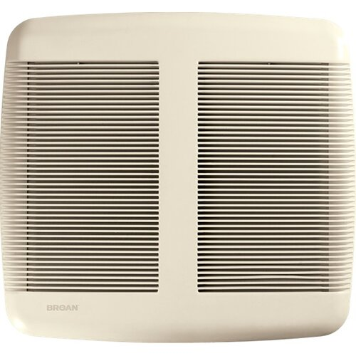 Broan Nutone Ultra Silent 110 CFM Energy Star Bathroom Exhaust Fan
