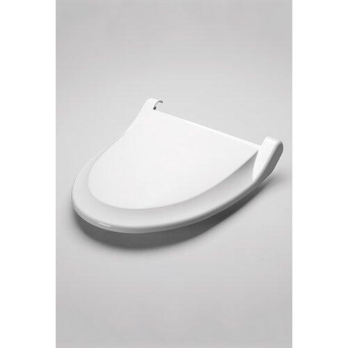 Traditional Washlet Lid Elongated Toilet Seat
