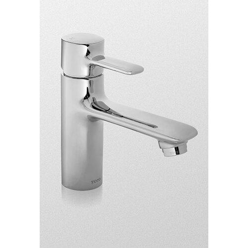 Aquia Single Hole Bathroom Faucet with Single Handle