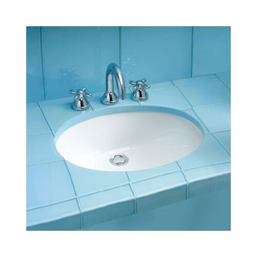 Toto Dantesca Undermount Bathroom Sink With Sanagloss Glazing Reviews Wayfair