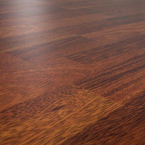 Lamton 7mm Wide Board Merbau Laminate in Classic