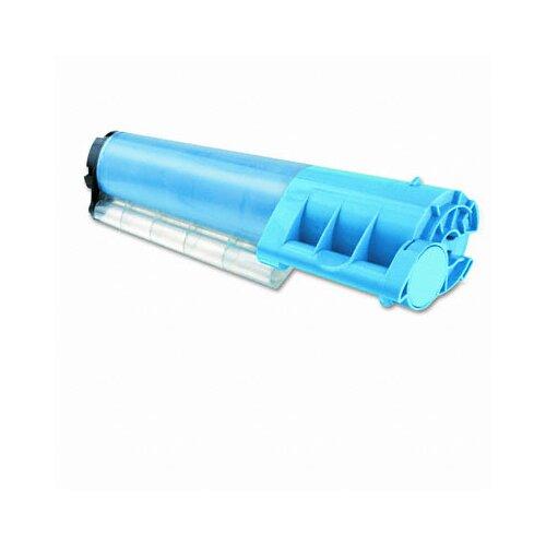 MS3011CHC Toner Cartridge, High-Yield, Cyan