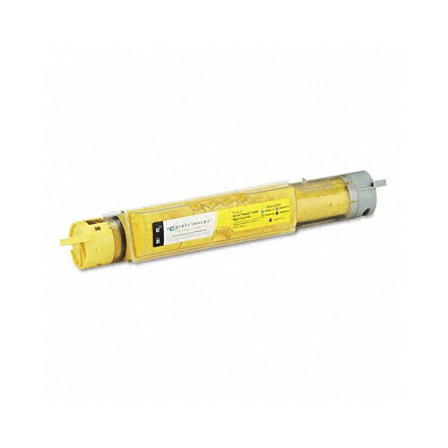 Media Sciences MS636YHC (106R01220) Laser Cartridge, High-Capacity, Yellow