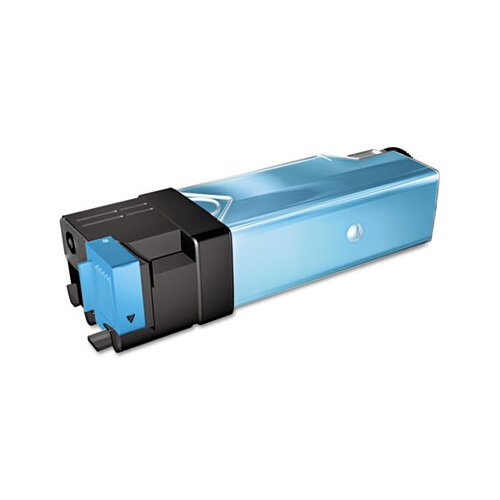 40090 Compatible High-Yield Toner, 2500 Page-Yield, Cyan