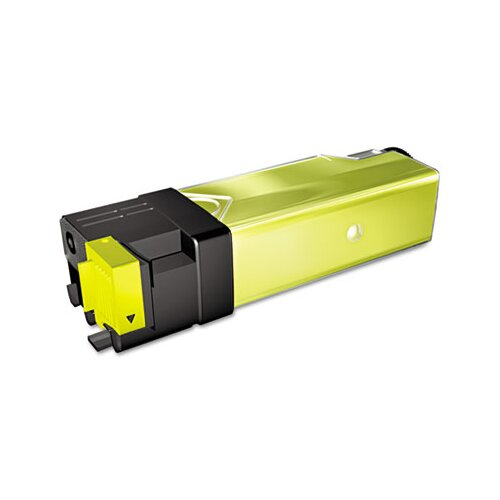 40092 Compatible High-Yield Toner, 2500 Page-Yield, Yellow