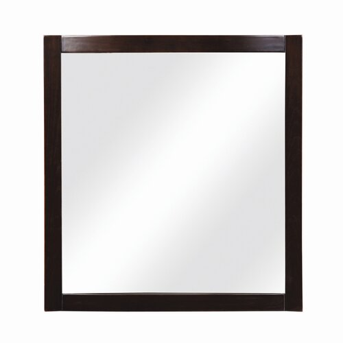 DecoLav Gavin Framed Mirror