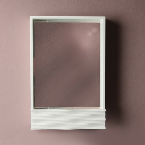 Sophia Framed Mirror