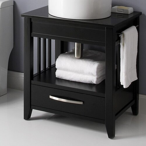 "DecoLav Ambrosia 24"" Bathroom Vanity Base"