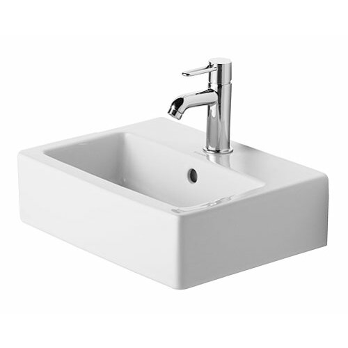 Vero Bathroom Sink