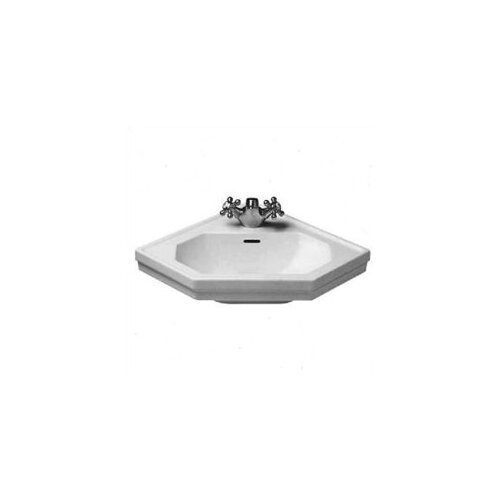 1930 Series Wall Mount Corner Sink