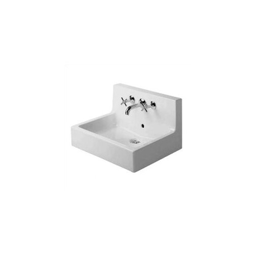 Duravit Vero Wall Mounted Sink