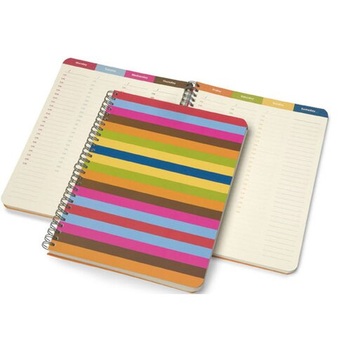Bob's Your Uncle 8 Days-A-Week Planner Journal