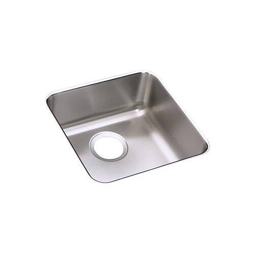 ADA Undermount Single Basin Sink