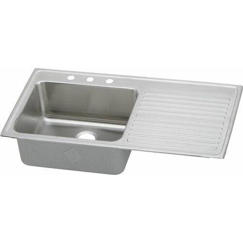 Extra Deep Stainless Steel Utility Sink : ... 22