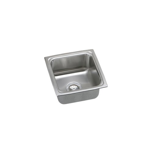 "Elkay Gourmet 13"" x 13"" Kitchen Sink"