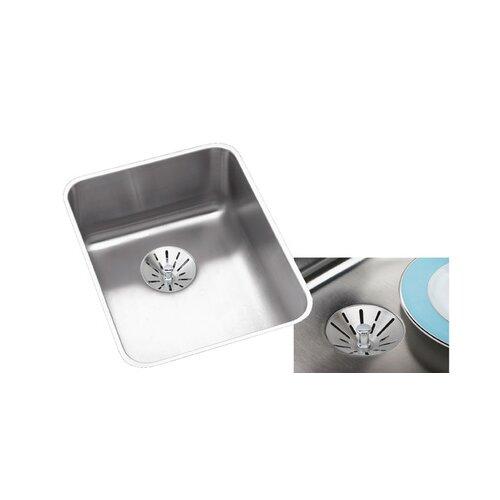 """Elkay Gourmet 16.5"""" x 20.5"""" Undermount Kitchen Sink"""