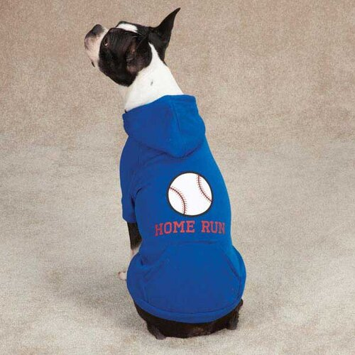 Casual Canine Sports Hound Dog Hoodie