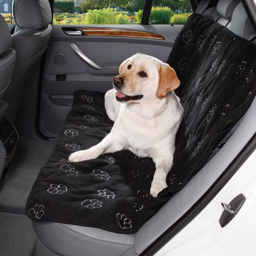 Cruising Companion Dog Car Seat Cover