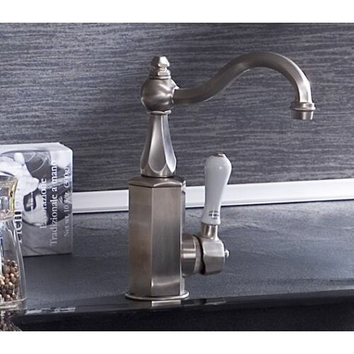 Monarque Single Lever Kitchen Mixer