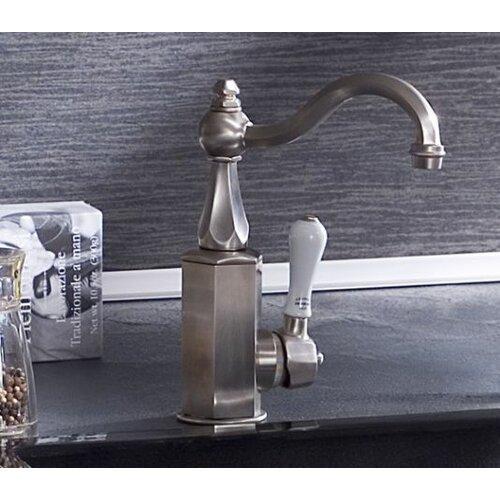 Herbeau Monarque Single Lever Kitchen Mixer