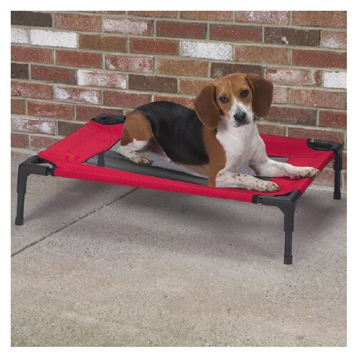 Guardian Gear Large Dog Furniture Style with Mesh Panel