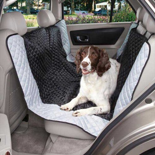 Guardian Gear Fairfield Hammock Dog Car Seat Cover