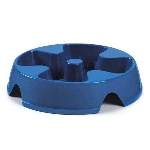 The Control Plastic Dog Bowl