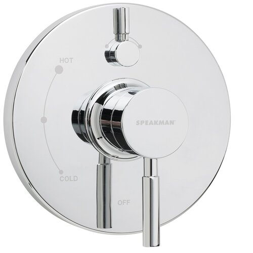 Speakman Neo Pressure Balance Valve and Trim