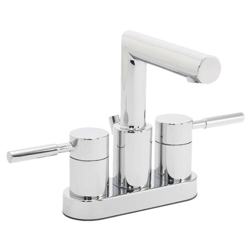 Speakman Neo Centerset Faucet with Double Handles