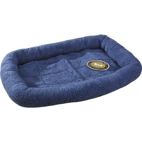 Slumber Pet Sherpa Dog Crate Dog Mat