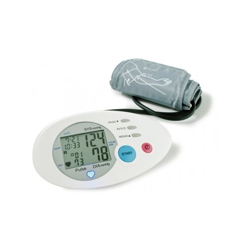 Graham Field Lumiscope Advanced Upper Arm Blood Pressure Monitor