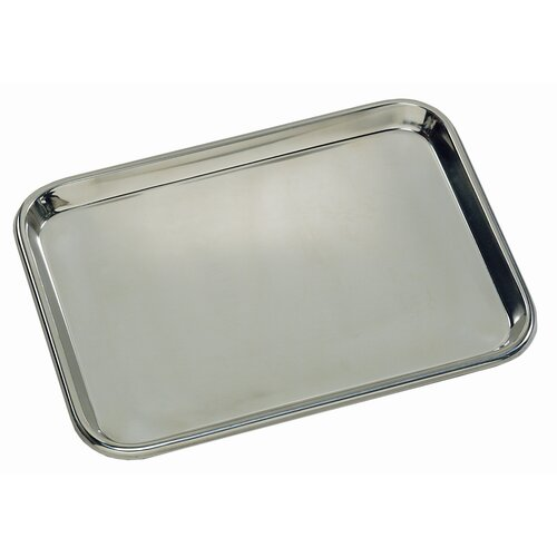Graham Field Grafco Flat Type Instrument Trays