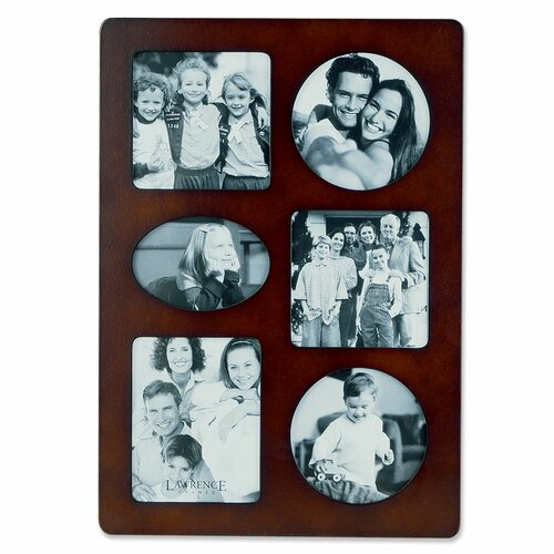 Multi Picture Frame