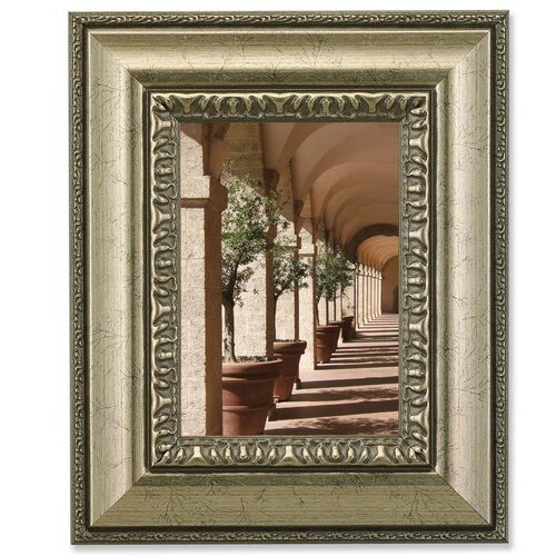Carved Inner Edge Picture Frame
