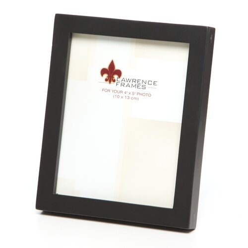 Lawrence Frames Gallery Wood Picture Frame
