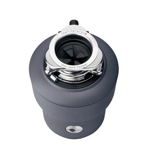 InSinkErator The Evolution 3/4 HP Essential Garbage Disposal with Two-Stage Grind