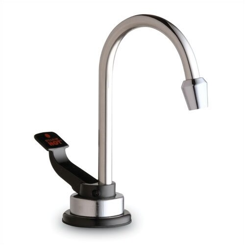Single Handle Single Hole Instant Hot Water Dispenser Faucet