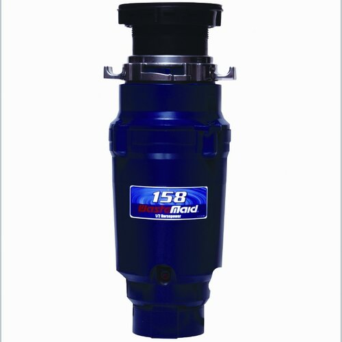 Waste Maid Standard 1/2 HP Garbage Disposal