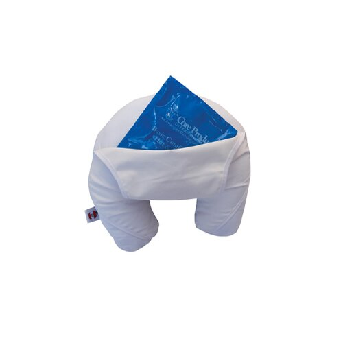 Core Products Headache Ice Pillow in White