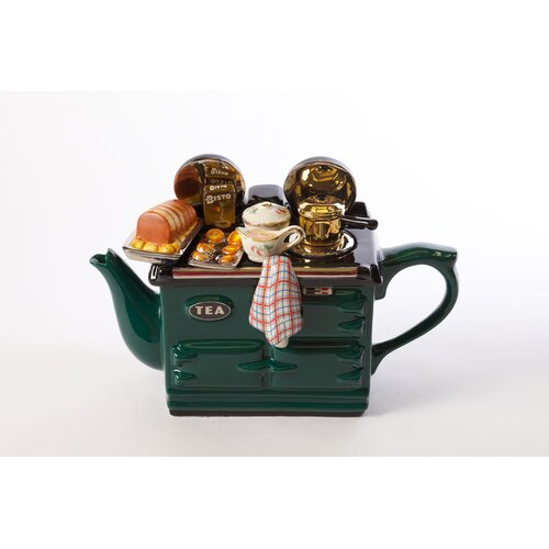 Aga Sunday Lunch Teapot
