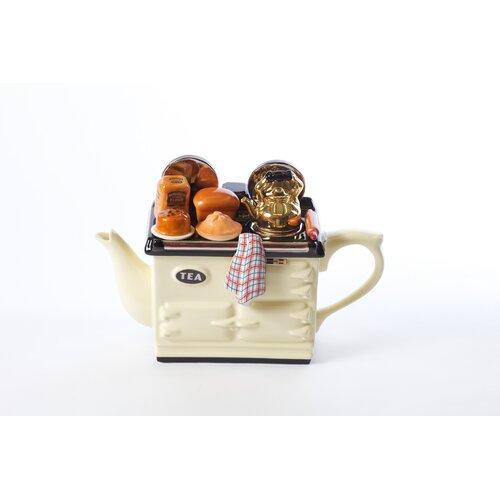 Aga Baking Day Teapot