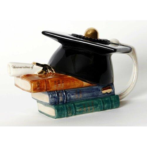 One Cup 0.25-qt. Grad Teapot