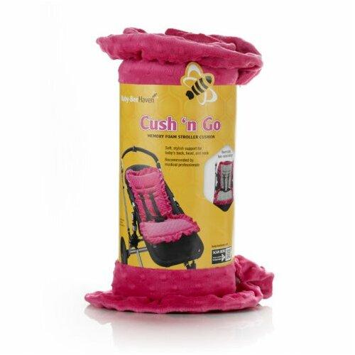 Baby Beehaven Cush n Go Stroller Cushion