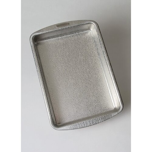 Doughmakers Pebbleware Rectangular Cake Pan