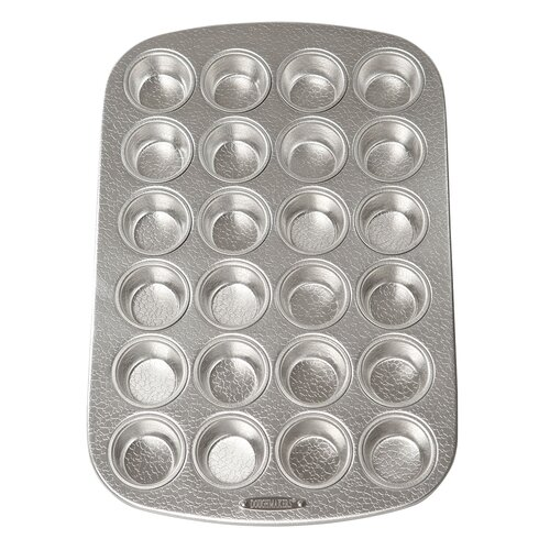 Doughmakers Mini Muffin Pan