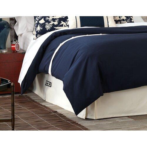 Schooner Hand-Tacked Comforter