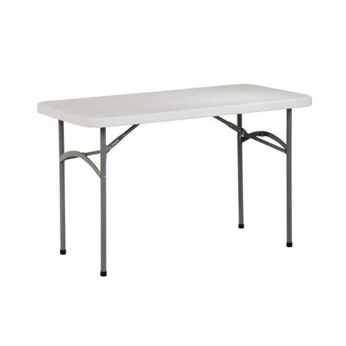 HDPE Center Fold Table