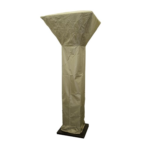 Heavy Duty Square Commercial Cover