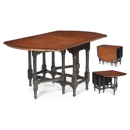 Fairfield Chair Old Havana Dining Table